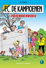 Hec Leemans , Vriendenboek