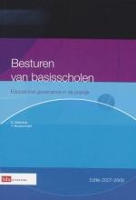 C.  Dietvorst, T.  Beukenholdt Besturen van Basisscholen