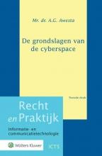 , De grondslagen van de cyberspace