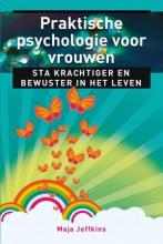Maja Jeffkins , Praktische psychologie voor vrouwen