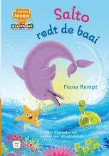 Fiona Rempt , Salto redt de baai