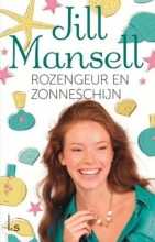 Jill  Mansell Rozengeur en zonneschijn