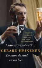 Annejet van der Zijl Gerard Heineken