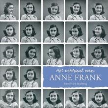 Menno  Metselaar, Ruud van der Rol Het verhaal van Anne Frank