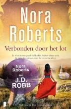 Nora  Roberts Teken van Zeven 1 : Verbonden door het lot