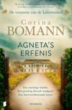 Corina Bomann , Agneta`s erfenis