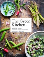 Luise Vindahl David Frenkiel, The green kitchen