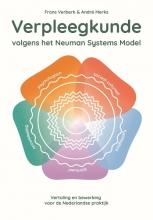 Frans Verberk André Merks, Verpleegkunde volgens het Neuman Systems Model