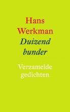 Hans  Werkman Duizend bunder
