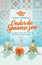 Anna Thomas , Onder de Spaanse zon
