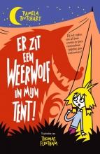 Pamela Butchart , Er zit een weerwolf in mijn tent