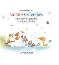 Ageeth de Haan , De liedjes van Gonnie & vriendjes