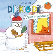 Jet  Boeke Dikkie Dik Winterbibbers