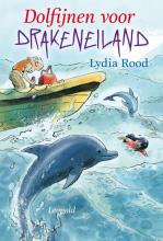 Lydia Rood , Dolfijnen voor Drakeneiland