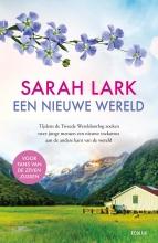 Sarah Lark , Een nieuwe wereld