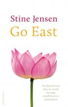 Stine Jensen , Go east