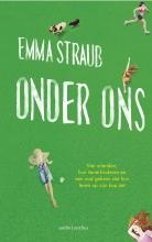 Emma  Straub Onder ons