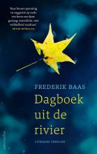Frederik  Baas Dagboek uit de rivier