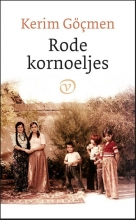 Kerim  Gocmen Rode kornoeljes