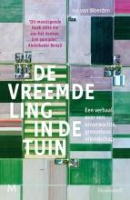 Ivo van Woerden , De vreemdeling in de tuin