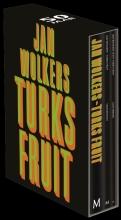 Jan Wolkers , Turks fruit