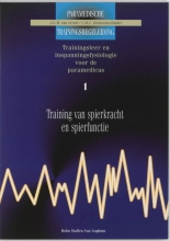 J.L.M. van Gestel Training van spierkracht en spierfunctie