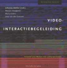 Jeannet Dekker , Video-interactiebegeleiding