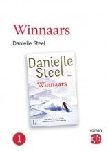 Danielle  Steel Winnaars - grote letter uitgave