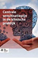 Jo  Nijs Centrale sensitisatiepijn in de klinische praktijk