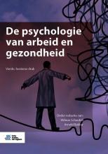 , De psychologie van arbeid en gezondheid