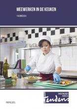 , Meewerken in de keuken