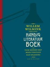 Willem  Wilmink Handig literatuurboek
