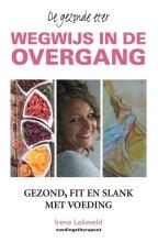 Irene  Lelieveld Wegwijs in de overgang