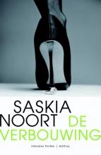 Saskia  Noort De verbouwing