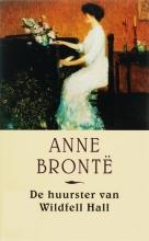 A.  Bronte Pocketboek De huurster van Wildfell Hall