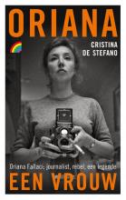 Cristina de Stefano , Oriana, een vrouw