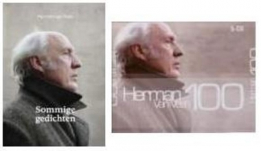Herman van Veen Herman 65 + 5 Cd`s