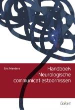Eric Manders , Handboek Neurologische communicatiestoornissen