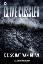 Clive Cussler , De schat van Khan