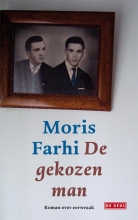 Moris  Farhi De gekozen man POD