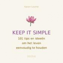 Levine, Karen Keep it simple