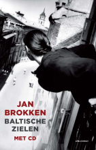 Jan  Brokken Baltische zielen - Luxe editie met CD