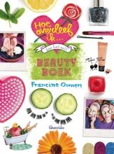 Oomen, Francine Doe-het-zelf beautyboek