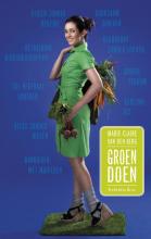 Marie-Claire van den Berg Groen doen