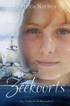 Rebecca Noldus , Zeekoorts
