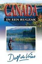 Dolf de Vries Canada