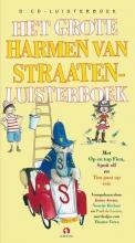 Harmen van Straaten , Het grote Harmen van Straaten luisterboek