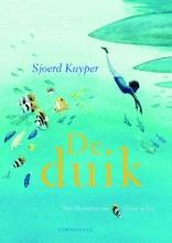 Sjoerd Kuyper , De duik