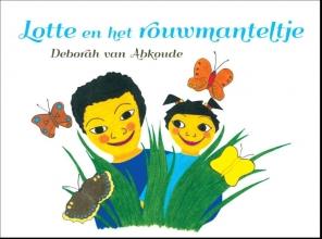 Deborah van Abkoude Lotte en het rouwmanteltje