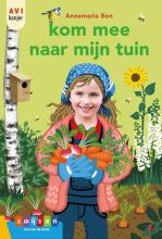 Annemarie Bon , Kom mee naar mijn tuin